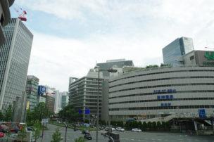 大阪 三宮